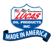 Lucas Oil logo small
