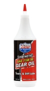 Lucas Pure Synthetic Gear Oil